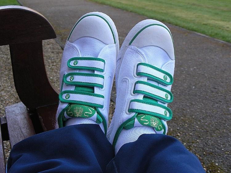 Velcro Best Diabetic Shoes