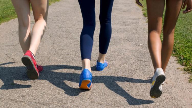 Walking Best Diabetic Shoes