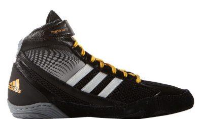 7. Adidas Response 3.1