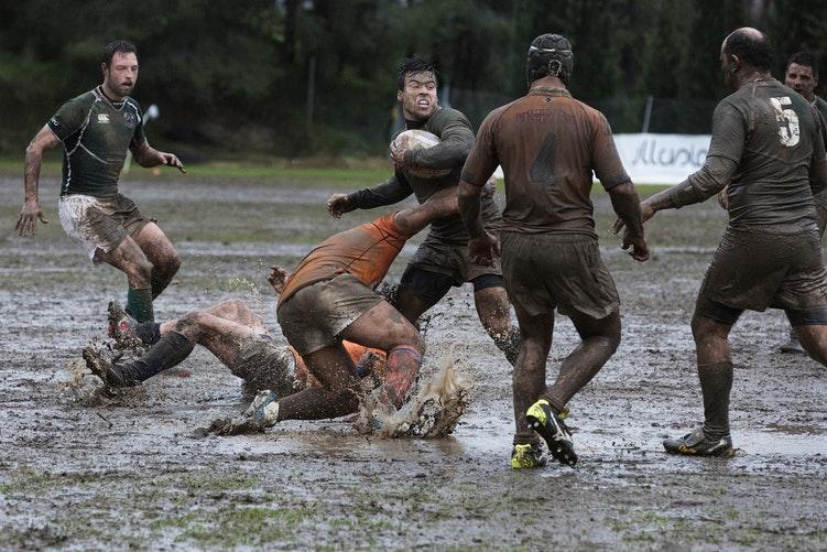 muddy Best Shin Guards