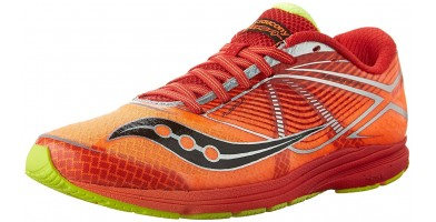 An in depth review of the Saucony Type A6 in 2018