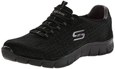 image of Skechers Empire Rock best walking shoes