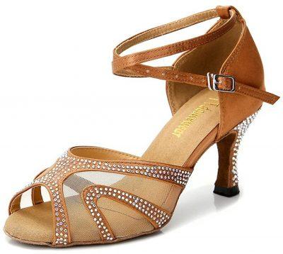 4. TTdancewear Bachata