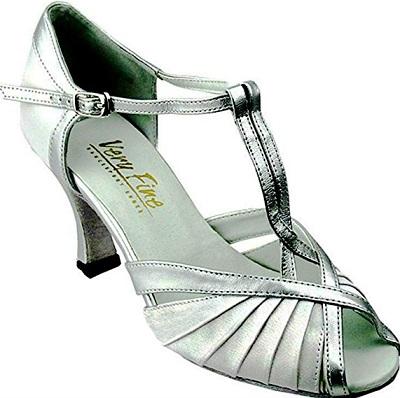 5. Very Fine Dance Shoe 2707