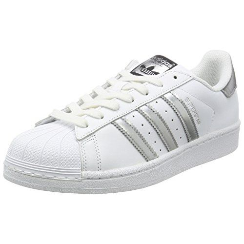 5. Adidas Superstar
