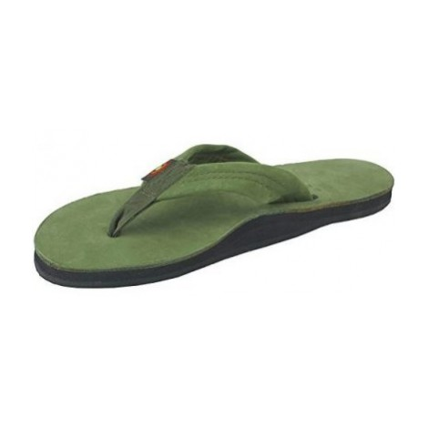 4. Rainbow Sandals Single Layer