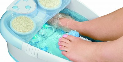 An In Depth Review of the Best Foot Spas of 2018