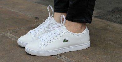 An In Depth Review of the Best Lacoste Shoes of 2018