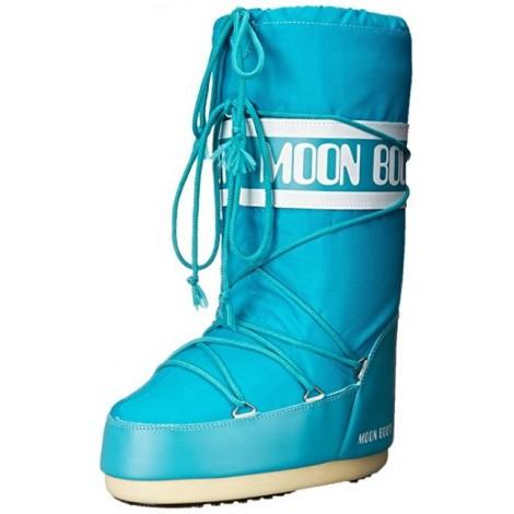 1. Moon Boot Nylon