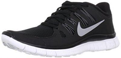 11. Nike Free 5.0