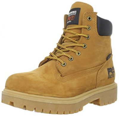 10. Timberland PRO Direct Attach