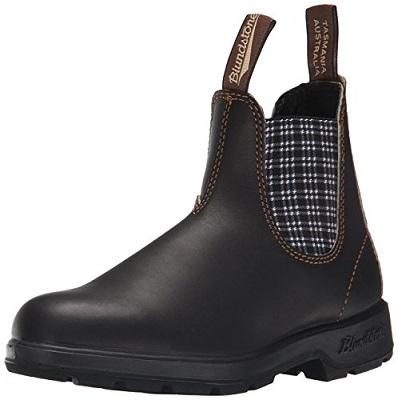 Blundstone Unisex Original 500 Series engineering boots