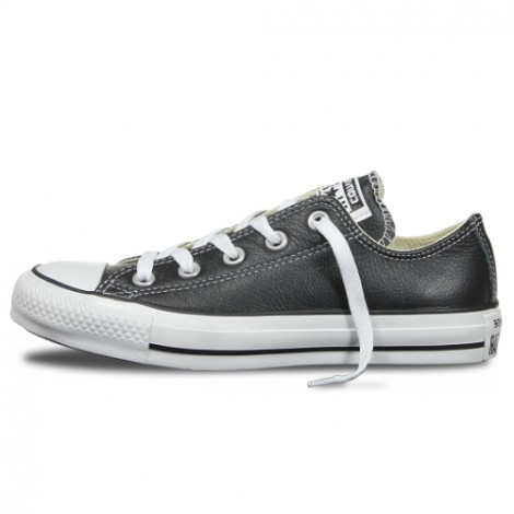 1. Converse All Star Leather