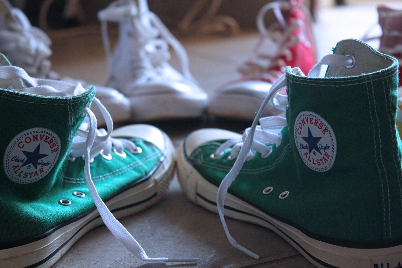 Converse Best School Shoes