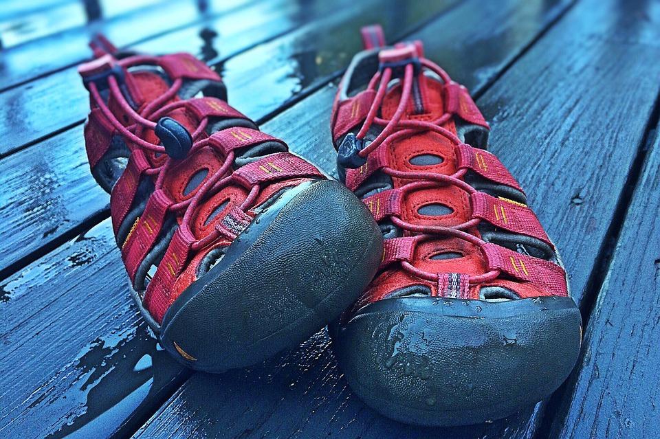 Criteria Best Keen Shoes
