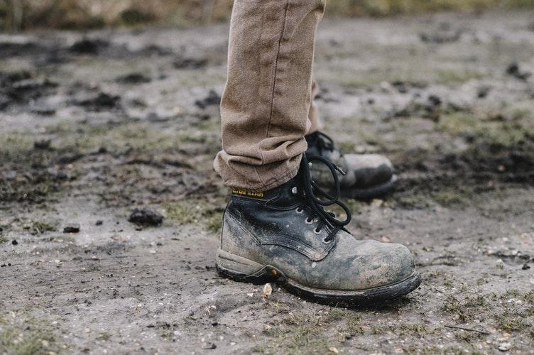 Criteria Best Safety Boots