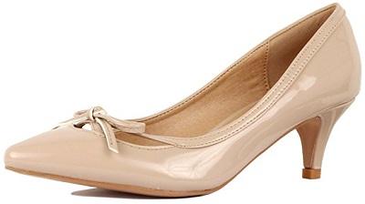 3. Guilty Shoes Pump