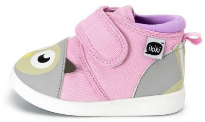 ikiki on/off switch squeaky shoes