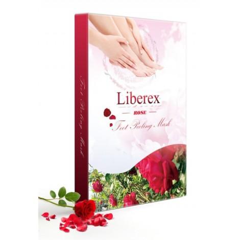 9. Liberex Exfoliating