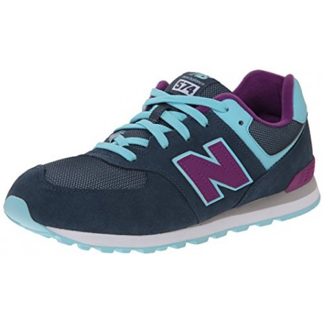 11. New Balance KL574