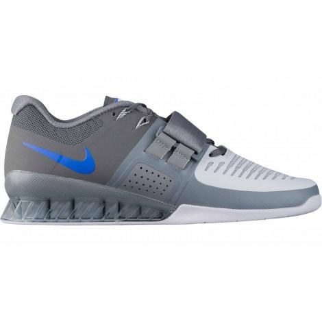 8. Nike Romaleos 3