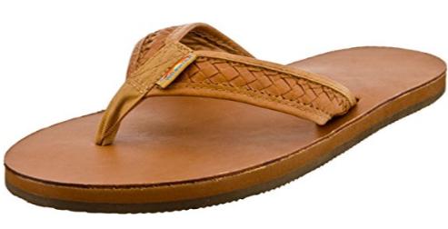 7. Rainbow Sandals Bentley