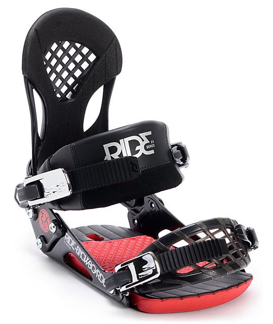 2. Ride EX