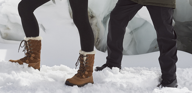 Image result for snow boots
