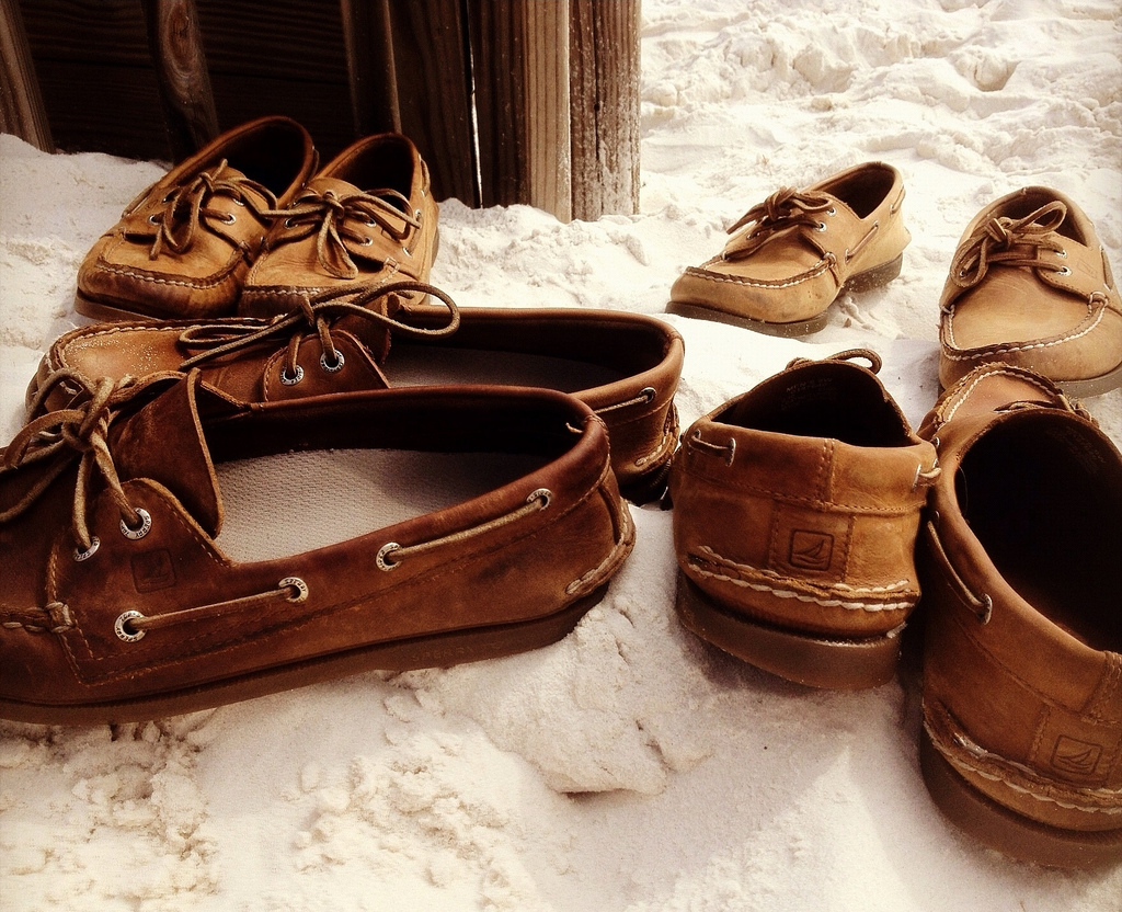 Sand Best Boat shoes