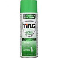Ting Antifungal