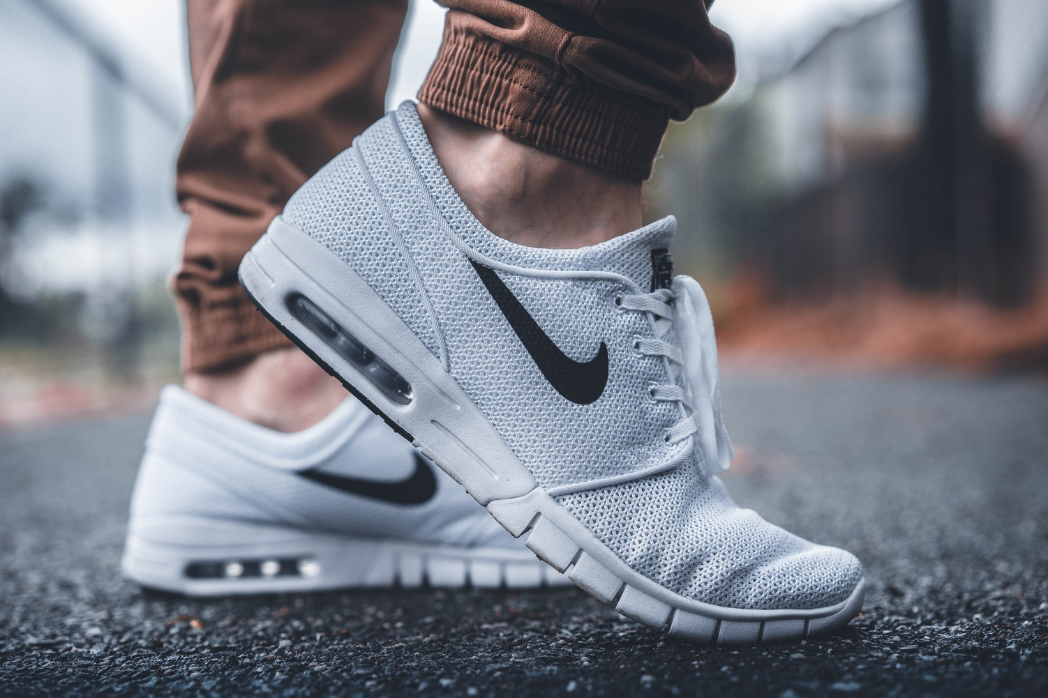White Nike Best Shoes Under $100