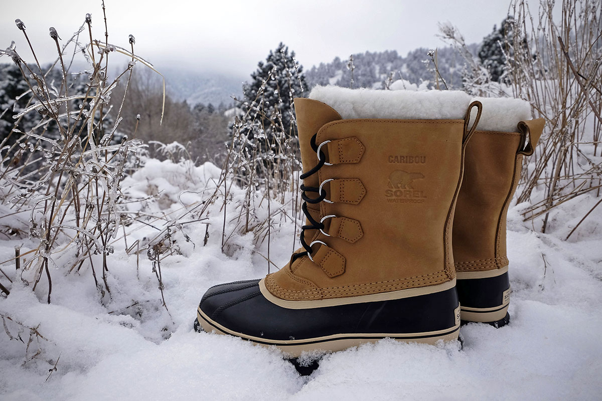 Best Snow Boots Reviewed Amp Rated In 2018 Nicershoes