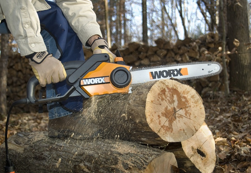 chainsaw best safety shoes