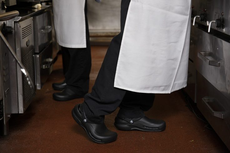Kitchen Safety Shoes Best Quality