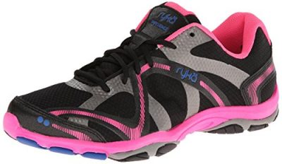 Ryka Influence shoes for zumba