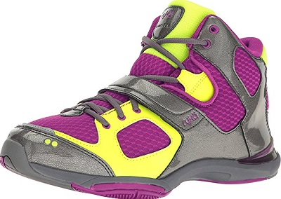 Ryka Tenacious best shoes for zumba