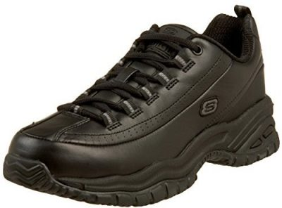 10. Skechers Soft Stride Softie