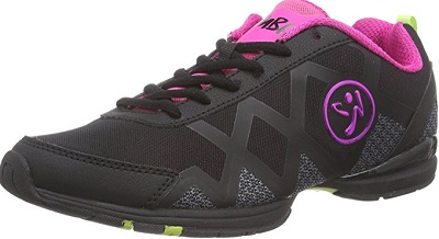 Zumba Flex 2 best zumba shoes