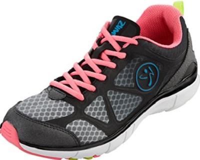 Zumba Fly Fade best zumba shoes
