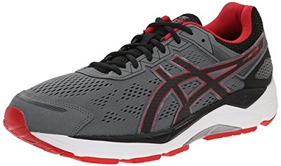 ASICS Gel-Fortitude 7 best motion control running shoes