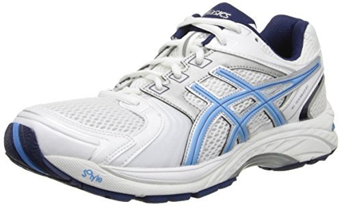 7. Asics GEL-Tech Neo 4