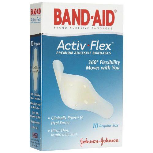 Band-Aid Activ-Flex