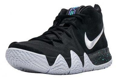 1. Nike Kyrie 4