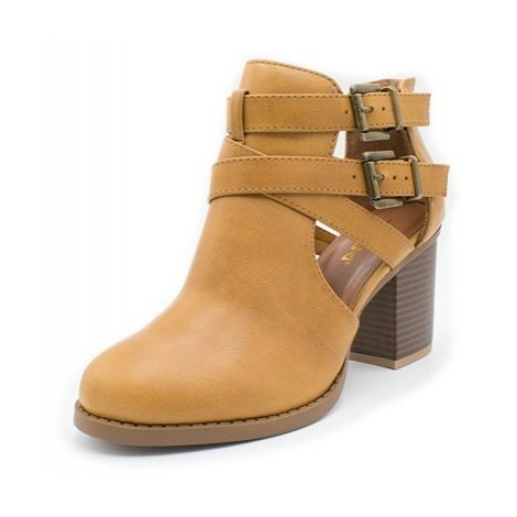 4. Room Of Fashion Bootie
