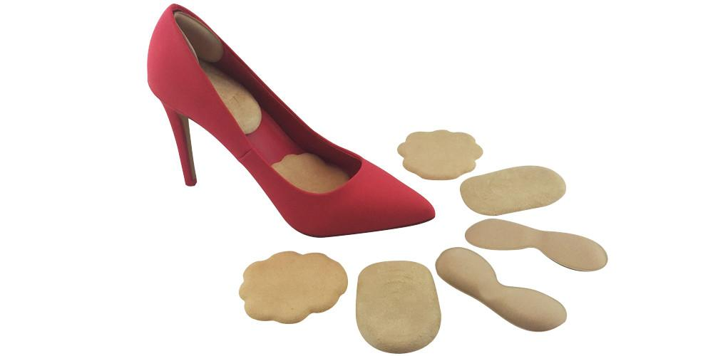Best High Arch Shoe Inserts