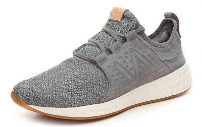 New Balance Fresh Foam Cruz V1 grey