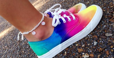 An In Depth Review of the Best Tie Dye Shoes of 2018