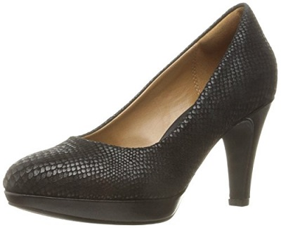 12. Clarks Brier Dolly