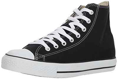 Converse Chuck Taylor best high top sneakers