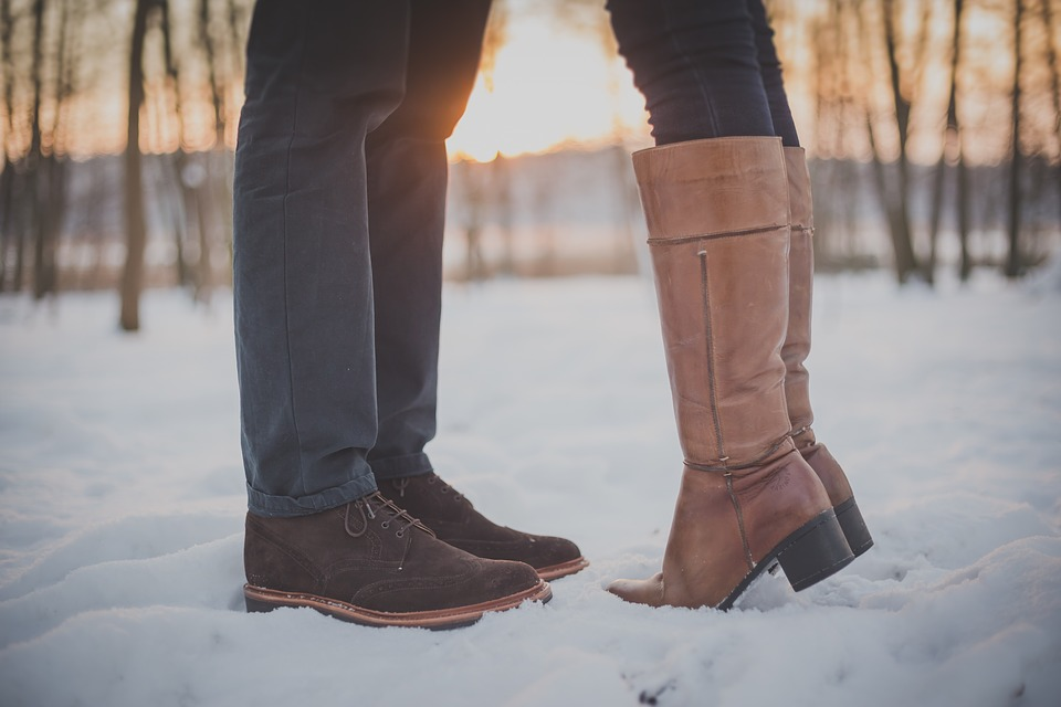 Couple Best Knee High Boots